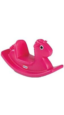 Little Tikes Rocking Horse (RRP £30) • 18£