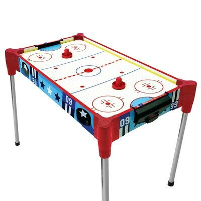 Ambassador 32 Inch 82cm Tabletop Air Hockey Battery Operated • 32.99£
