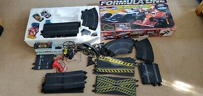 Scalextric Formula One Set (A) - Classic/Used • 10.50£