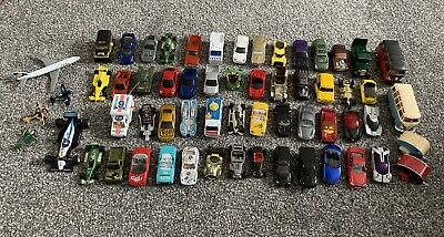 Job Lot Small Toy Cars  • 5£