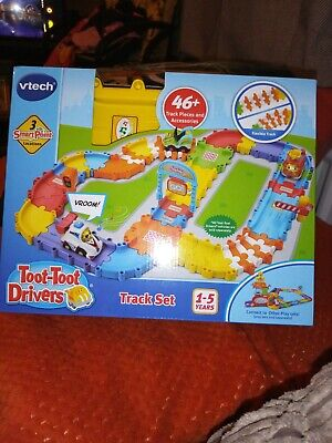 Vtech Toot Toot Drivers Track • 5.70£