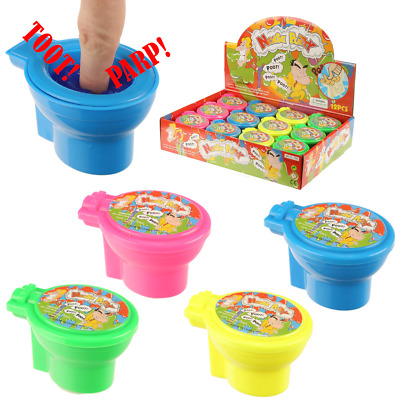 Whoopee Toilet Noise Putty • 2.73£