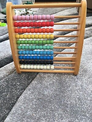 Mothercare Abacus • 2£