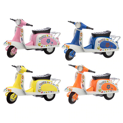 Novelty Scooter Toy • 7.25£