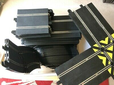 Scalextric Sport Track - 56 Pieces. ( Collection Only ) • 35£
