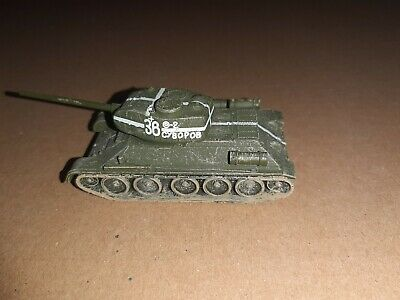 Corgi Diecast Model T34 Tank Collectable • 4.99£