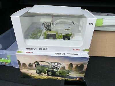 1:32 UH Limited Edition Claas Forager • 45£