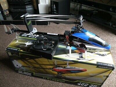 Eflite Blade 450x Helicopter • 150£