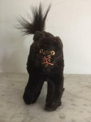 Antique Steiff Cat • 30£