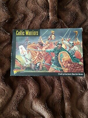 Warlord Celtic Warriors 28mm • 15£