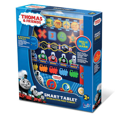 Thomas & Friends Smart Learning Tablet Interactive Toy • 15.99£