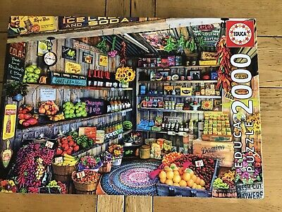 Jigsaw Puzzle 2000 Pieces • 15£