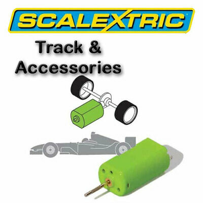 Scalextric Accessories - FP Motor 25K RPM With Wires • 14.79£