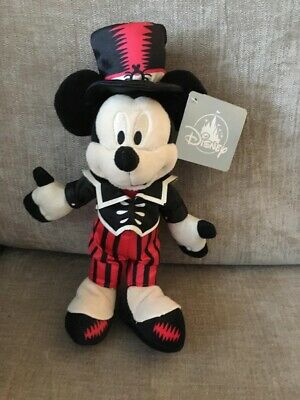 Mickey Mouse Plush • 10£