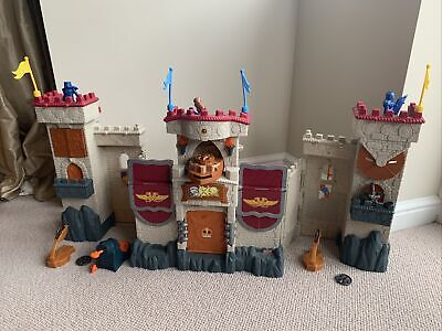 Fisher Price Imaginext Castle • 4.40£