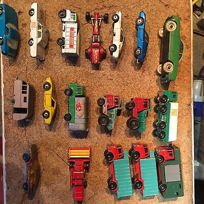 Pre Owned Toy Cars Bundles • 0.99£