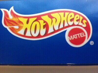 Vintage 1998 Hot Wheels  Gift Set Of 5 Cars Mint Condition Boxed & Sealed • 7.50£