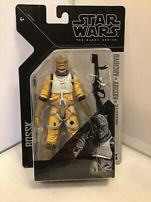 Star Wars The Black Series Archive - Bossk. • 18£