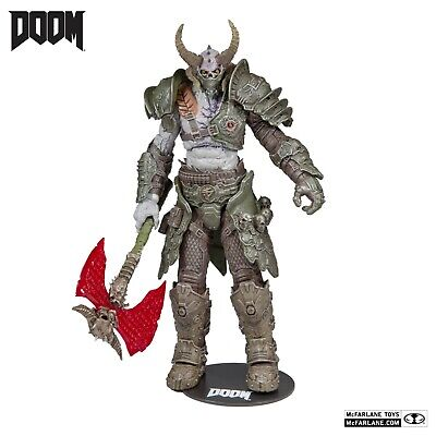 Doom Marauder 7  Inch Action Figure - McFarlane Toys - NEW! - BOXED! • 22.95£