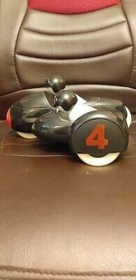 Play Forever - Enzo - Excellent Condition - Motorcycle And Sidecar. • 27.50£