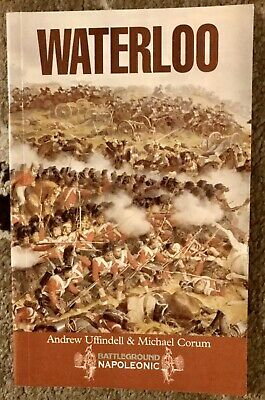 The Battle Of Waterloo - Brand New • 6.99£