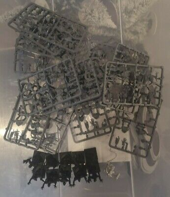 Mantic Games Kings Of War Undead Ghouls X 40 • 25£