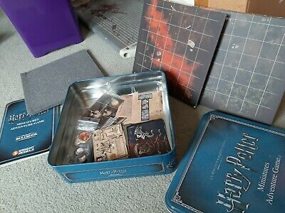 Knight Models Harry Potter Miniatures Game With Multiple Expansions • 150£