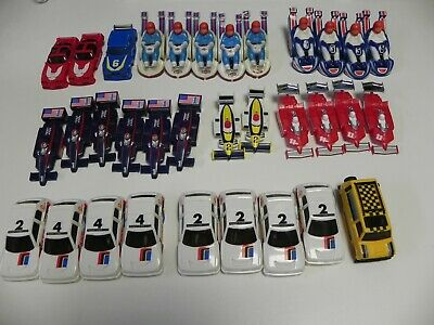 Ideal TCR Bodies Selection New Old Stock - Take You Pick • 10£