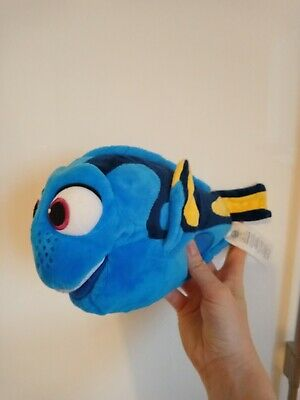 Disney Store Original Dory Soft Cuddly Toy • 3£