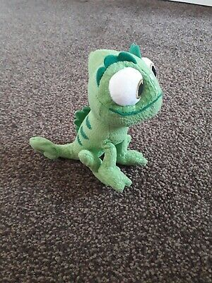 Pascal Tangled Plush Toy - 15cm • 5.50£