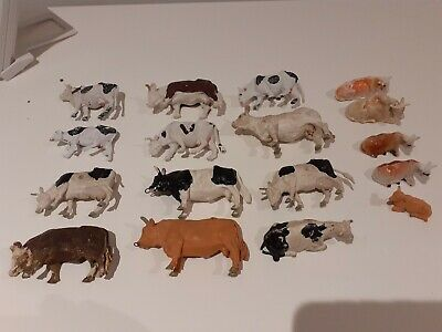 Britains Farm Cows • 5£