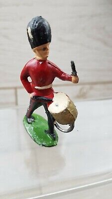 Vintage Post War Charbens Guards  Band Man Drummer • 10£