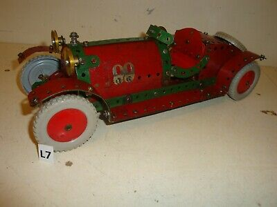 Early Vintage Riley Touring Car • 30£