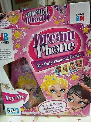 Dream Phone Game From MB Games • 1.99£