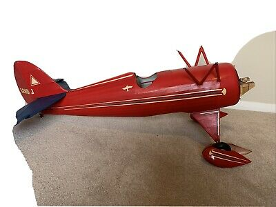Rc Plane Large Waco • 49.99£