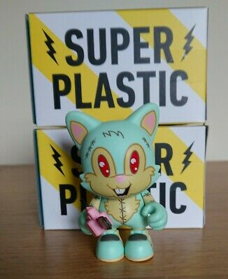 Superplastic Janky Series 1 Lucky Bucky By Sket One • 19£