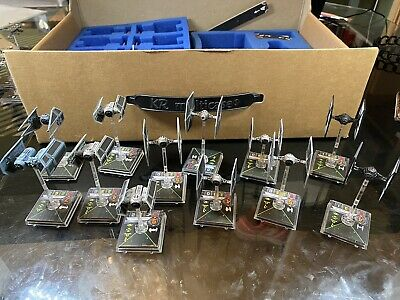Star Wars X Wing Miniatures Collection 1st Edition • 46.50£