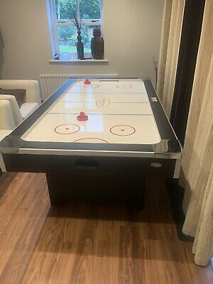 Gamesson 7ft Air Hockey Table • 335£