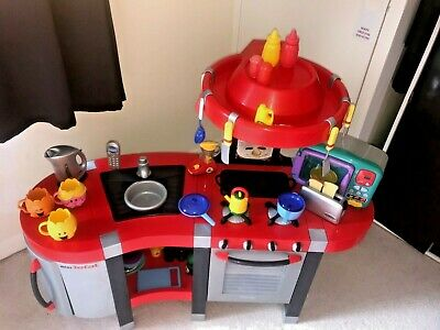 Smoby Tefal Kitchen With Accessories. • 40£