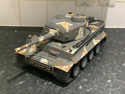 RC Tank Scale 1/16 • 51£
