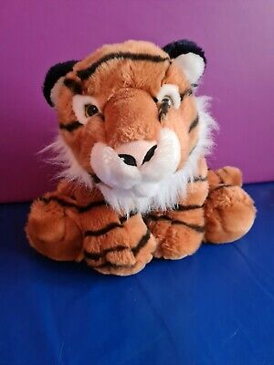 Tiger Soft Toy • 0.99£