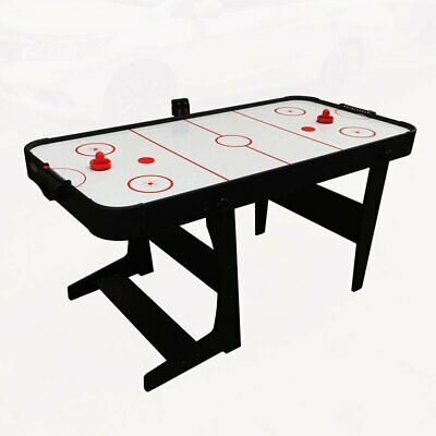 Gamesson Eagle L-Foot 4' 6  Air Hockey Table - WAREHOUSE CLEARANCE • 174.99£