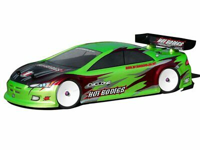 Hb Racing Moore-Speed Dodge Stratus(190mm) / HB66811 Touring Car Body Shell • 16.99£