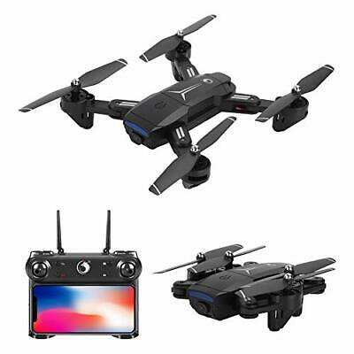 Drone With Camera For Adults 1080p Full HD FPV Live Video 120° Wide • 91.90£