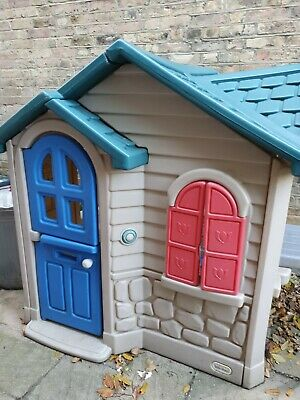 Little Tikes Play House • 75£