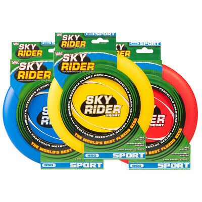 Frisbee Disc Wicked Sky Rider Sport 95G (Assorted Colours) • 10.99£