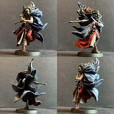 D&D Fantasy Miniture Models, Painted By Mr E Arts • 7£