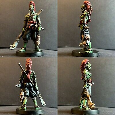 D&D Fantasy Miniture Models, Painted By Mr E Arts • 8£