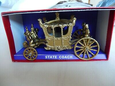 Crescent 1977 Silver Jubilee State Coach No 1303 • 2£