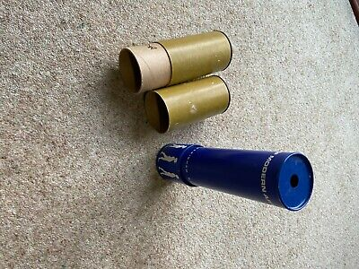 Vintage Kaleidoscope Designed By Trova. Patterns Are Mainly In Black . • 2.50£